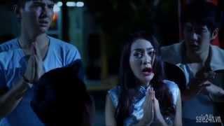 Phim Ma-Ma Xuất Ma Nhập  Phim Ma Hài Hước Thái Lan Full HD