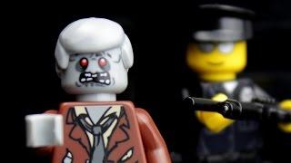 star wars the force awakens trailer parody with lego zombies