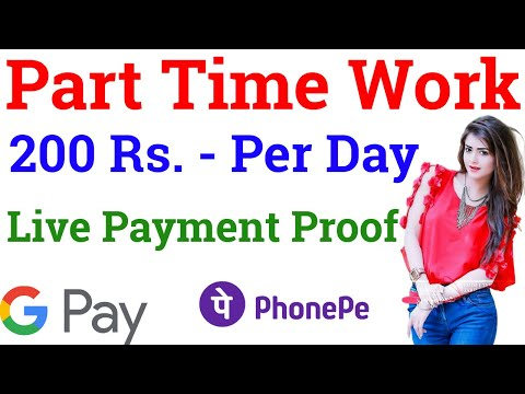 Form Filling work from home | Survey earning Partime | Home based - work | #Jobs Job Online