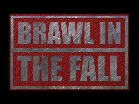 Crash of the Champions - Brawl in the Fall - Georgia Wrestling History TV