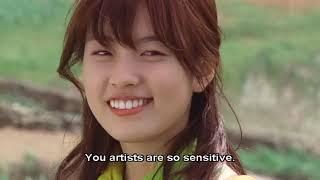 The Realization - SPRING WALTZ - Korean Drama Classic - Han Hyo Jin, Seo Do Young