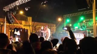 BOOM DA BASH - Sunshine Reggae - Live Squinzano 06/12/2013