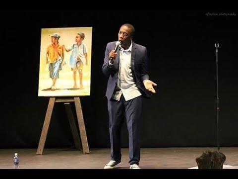 Izolo esibhedlela - Siyabonga Mpungose