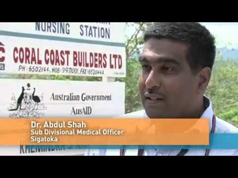 Fiji - Health
