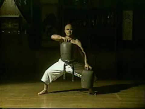 Okinawa Karate (Preview Trailer)