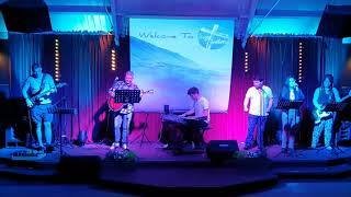 14th June 2020 Living Waters Church