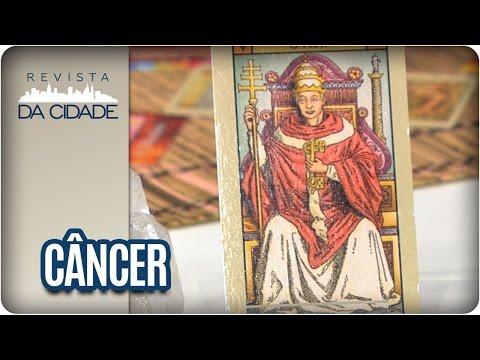 Previsão de Câncer 01/05 à 08/05 - Revista da Cidade (01/05/17)