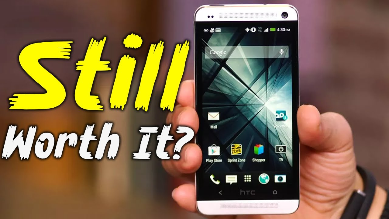 Download HTC One M8 In 2021! (Still Worth It?) (Review) || Review Vision
