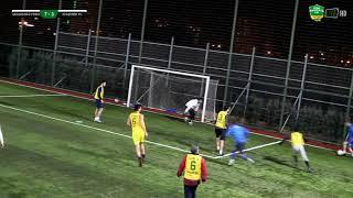 Ali Gül / Akademik Futbol 7-3 Ataşehir FC / 50 Dakika / iddaa Rakipbul Ligi 2018