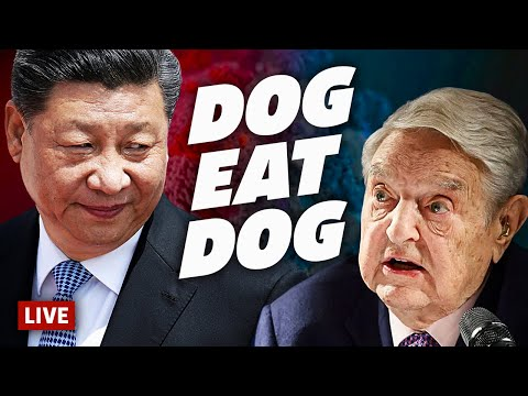 How China Will DESTROY The NWO… & Itself