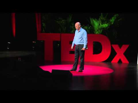 Rebuilding Architecture from the Ground Up: Andrew Patterson at TEDxAuckland