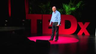 Rebuilding Architecture from the Ground Up: Andrew Patterson at TEDxAuckland video