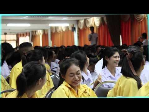 The Bright Roadshow โรงเรียนหอวัง ปทุมธานี