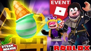 Get Egg Eggscream ? New Roblox Egg Hunt 2019 event Robot 64