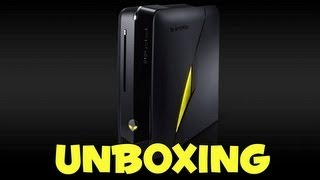 Video ALIENWARE X51 UNBOXING & REVIEW download MP3, 3GP, MP4, WEBM, AVI, FLV Juli 2018