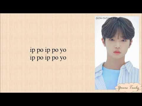 [PRODUCE X 101] Crayon (크레파스) – Pretty Girl (이뻐이뻐) Easy Lyrics