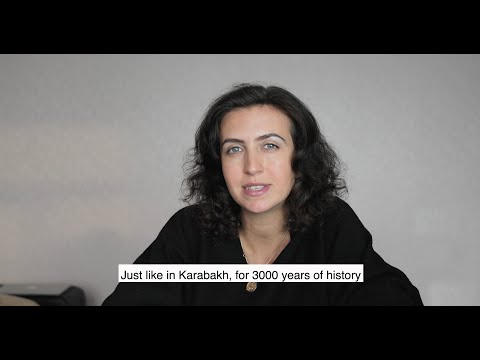 Karabakh War, Wikipedia,History Of Armenia,International Law And How Armenian People Are Deceived