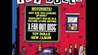 Toy dolls She goes to finos 1985