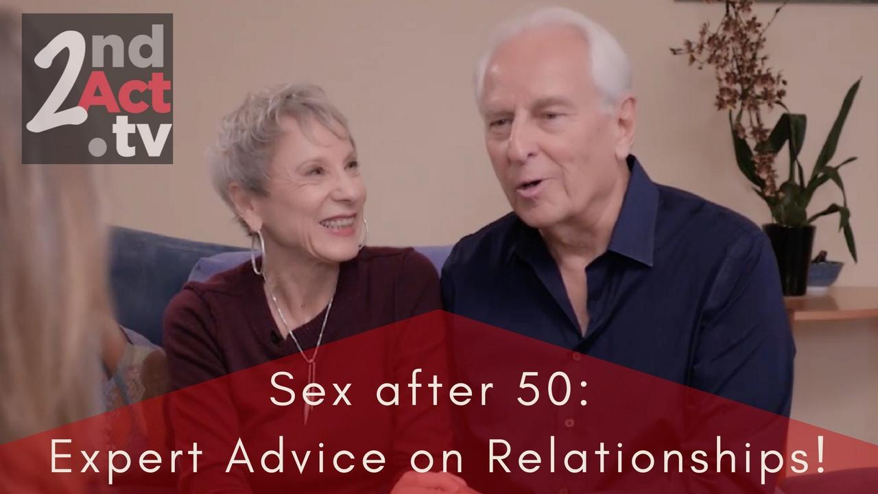 relationship after 50