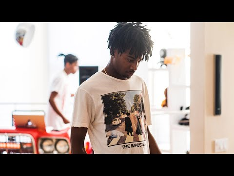 Playboi Carti - Don't Tell Nobody Feat. Hoodrich Keem