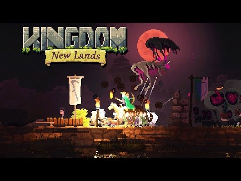 Absolutely BRUTAL BLOOD MOON - Kingdom New Lands Gameplay