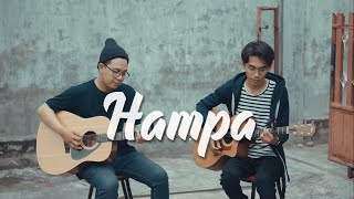 Download Hampa - Ari Lasso (Cover by Tereza & @F A Z I L R )