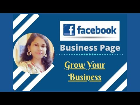 How To Make Facebook Business Page - step by step instructions  RD Tech Channel