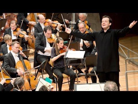 """Wagner: """"Tannhäuser"""" Overture / Nelsons · Berliner Philharmoniker"""