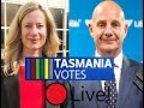 🔴Tasmanian Live Election Coverage