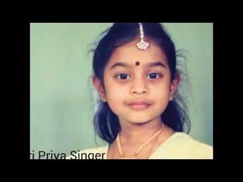 sridhar and amma