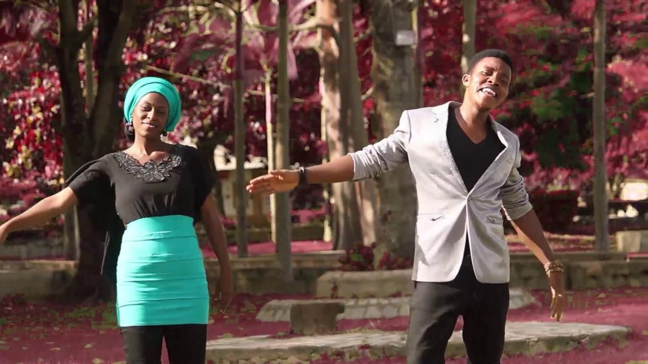 Download Umar M Shareef - Dace Da Juna (full film 1&2) (official movie )