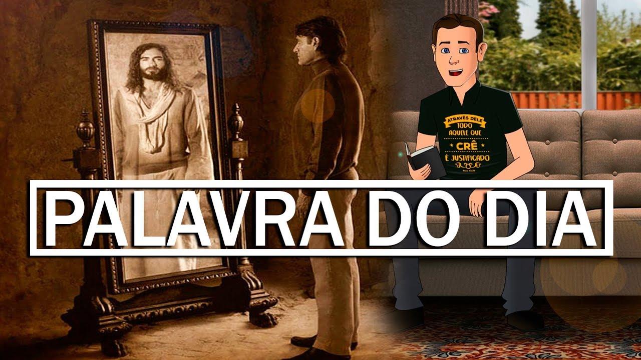 PALAVRA DE DEUS PARA HOJE, DIA 02 DE ABRIL | ANIMA GOSPEL