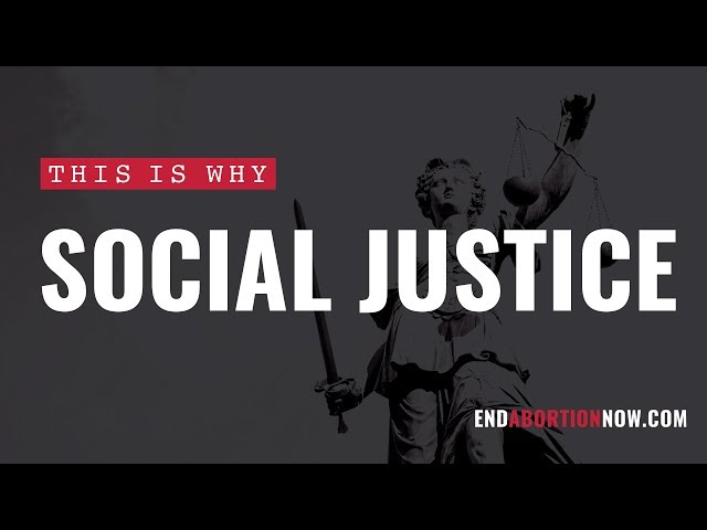 This Is Why | Social Justice