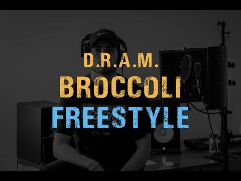 BROCCOLI REMIX