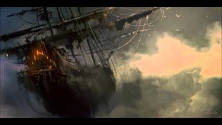 Overture -- Der fliegende Holländer (The Flying Dutchman)