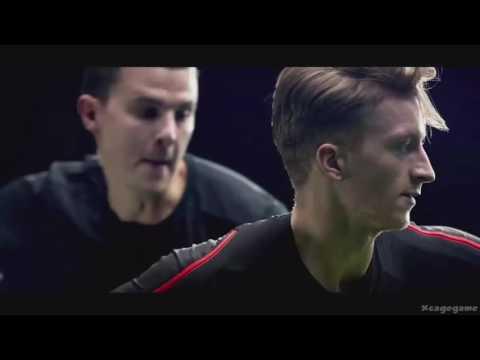 FIFA 17 TRAILER OFICIAL