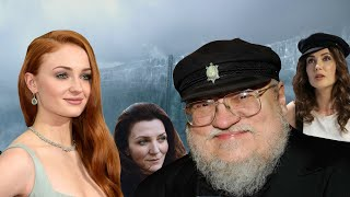 Game of Thrones  Funny Moments Part 4