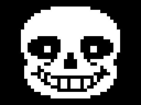 sans the skeleton chair