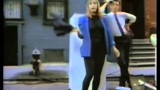 Rickie Lee Jones - The Real End  (official video)
