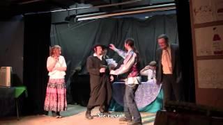 RESOR: OBCY NAD BUGIEM - Scena IX (9/14)