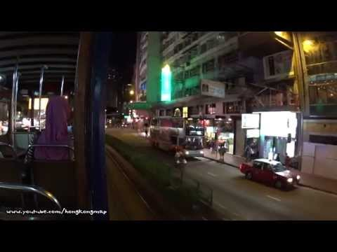 hong kong tram smooth ride (15)
