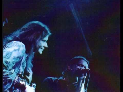 JANIS JOPLIN & PAUL BUTTERFIELD BLUES BAND- one night stand.