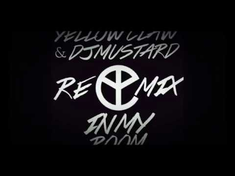 YELLOWCLAW-in my room