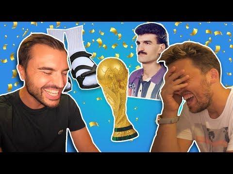 La coupe du monde des pires Modes feat. Pierre Croce