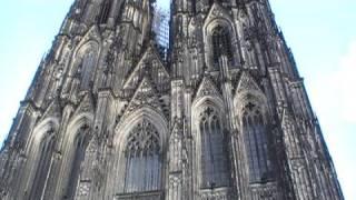 Gambar cover Dom, Köln (Colônia) Germany