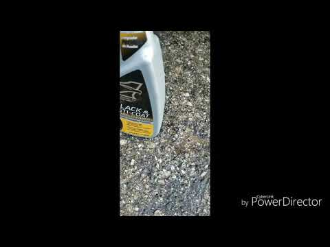 Eagle one wheel cleaner