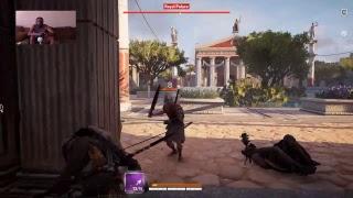 Let's Play Assassin's Creed Origin thumbnail
