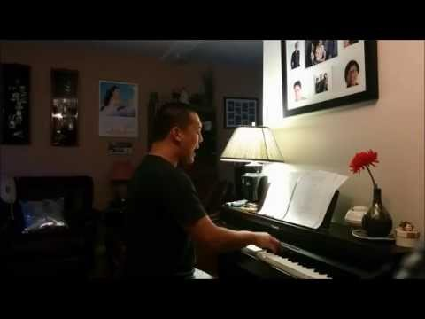Reel Big Fish - Drunk Again Piano Cover