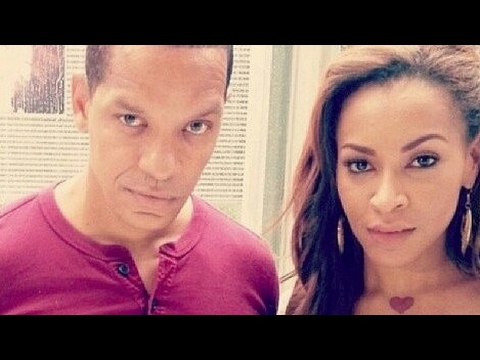 Peter Gunz Wife  Amina Buddafly from Love & Hip Hop New York