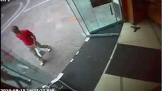 Gambar cover New CCTV footage of dead spy Gareth Williams